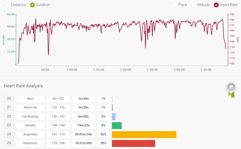 pulss maraton