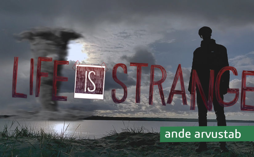 Arvustus: Life Is Strange – Episode 1