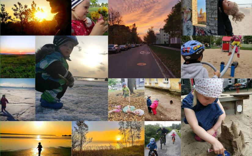 Miks Raimond Kaljulaid mind enam Instagramis ei laigi?